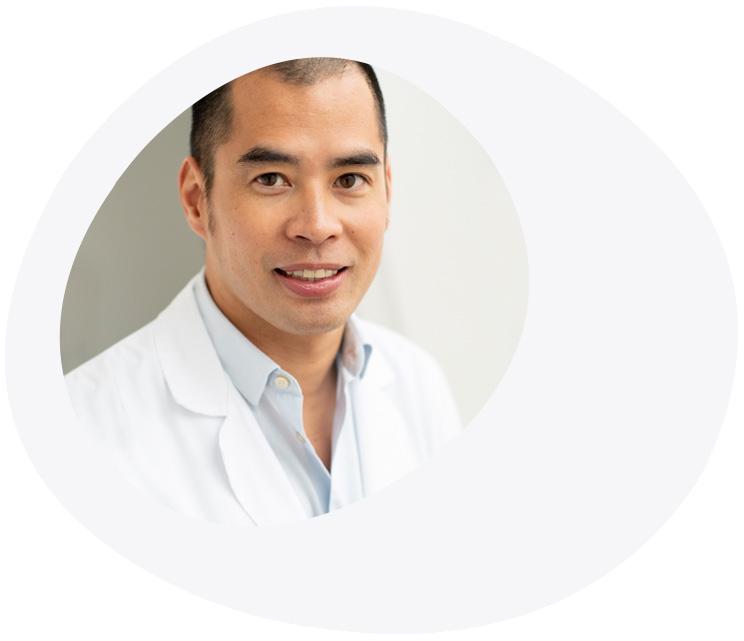 Dr méd. <strong>Sao-Nam Tran</strong>